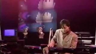 신해철_재즈 카페_1991 TV
