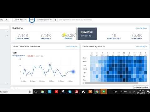 Facebook Ads and Instagram marketing video - OCDesignsonline