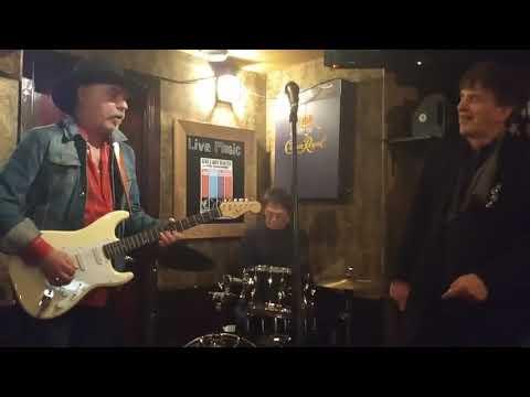 Tim Gibbons n the Coachmen w Dave Rave n Claude DesRoches