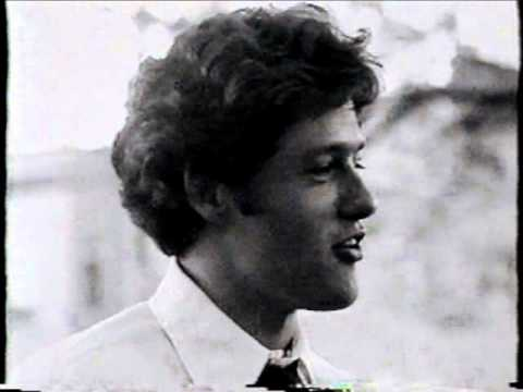 "Bill Clinton ""Hope"" ad 1992"