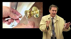 Locksmith Scams in Missouri