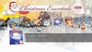 Bobby Helms - Jingle Bell Rock // Christmas Essentials