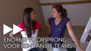 Het eerste huis zit erop! | House Rules NL