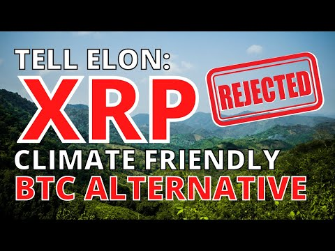 XRP Ripple News Today: Elon Tanks BTC (opportunity For XRP?), Vitalik Dumps Meme Coins, SEC/Ripple