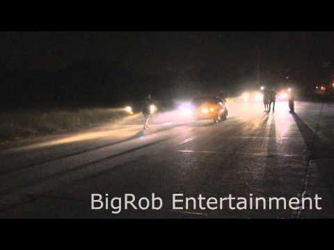 Streetoutlaws Deathtrap vs Ol Green