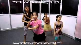 aa ante amalapuram,dance practise by swastik dancerishikesh