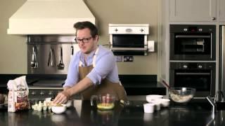 Edd Kimber's Oat & Raisin Muffins