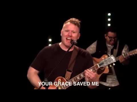 Saved By Grace - Israel Houghton | Jordan Coleman With Impact Church Worship