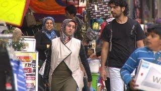 Les immigrés sont-ils les bienvenus en Allemagne ? - reporter
