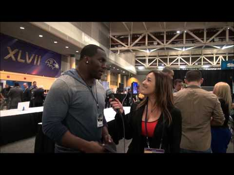 Takeo Spikes on Missing the Playoffs, Chargers Changes & Super Bowl Preview