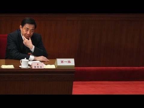 Bo Xilai: Inside the Scandal - A WSJ Documentary