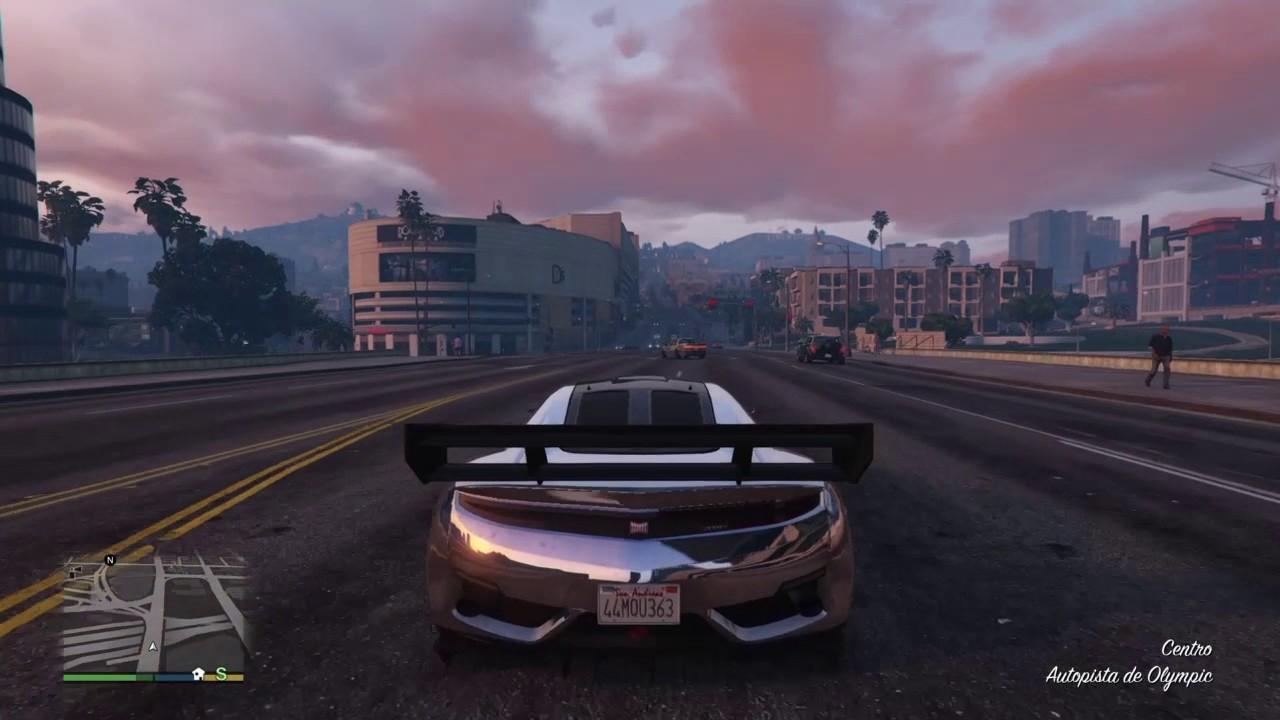 coches ocultos en gta 5 modo historia 1 vehiculos