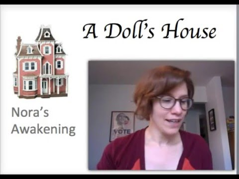 a doll s house alternate ending Home essays alternate ending to a alternate ending to a doll's house topics: black-and-white films my topic is about a doll's house's ending, if nora made.
