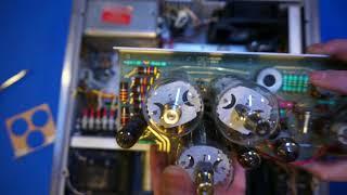 Guest Video: Kerry Wong - HP493A 8GHz Microwave RF Amplifier Teardown