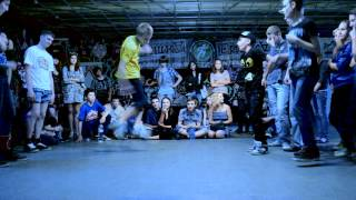 KDF vol.2 [Dnb dance]