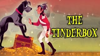 The Tinderbox | Fairy Tales | Bed Time Stories For Kids