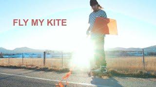 Burgos - fly my kite (official music video) prod by nine6ix