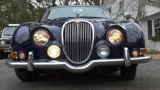 1965 Jaguar3.8 S-Type