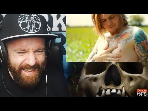 Infant Annihilator - Motherless Miscarriage - [OFFICIAL MUSIC VIDEO] - REACTION!