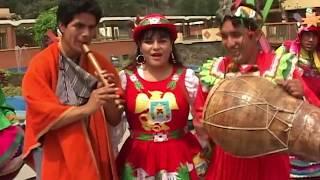 WILMA CONTRERAS - CARNAVAL HUAMACHUQUINO