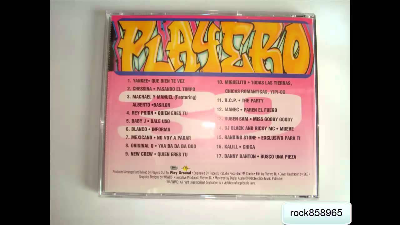 playero 39 respect