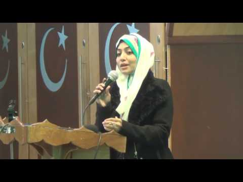 BEAUTIFUL NAAT BY javeria saleem