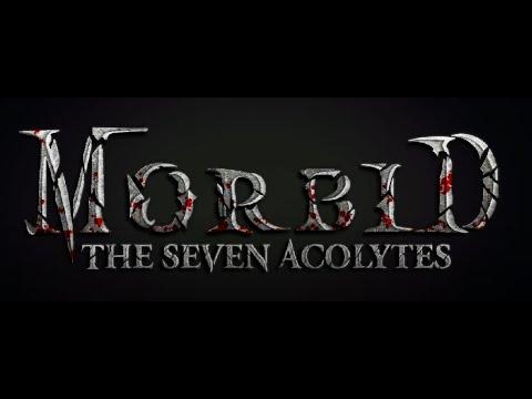 Morbid - The Seven Acolytes Demo |