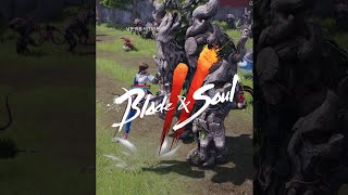 Blade & Soul 2 | 잡화 상인 찾는 …