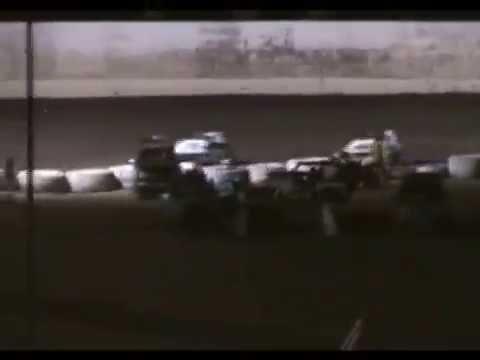 Marysville Raceway - Wingless Sprints Main Event 9-3-16