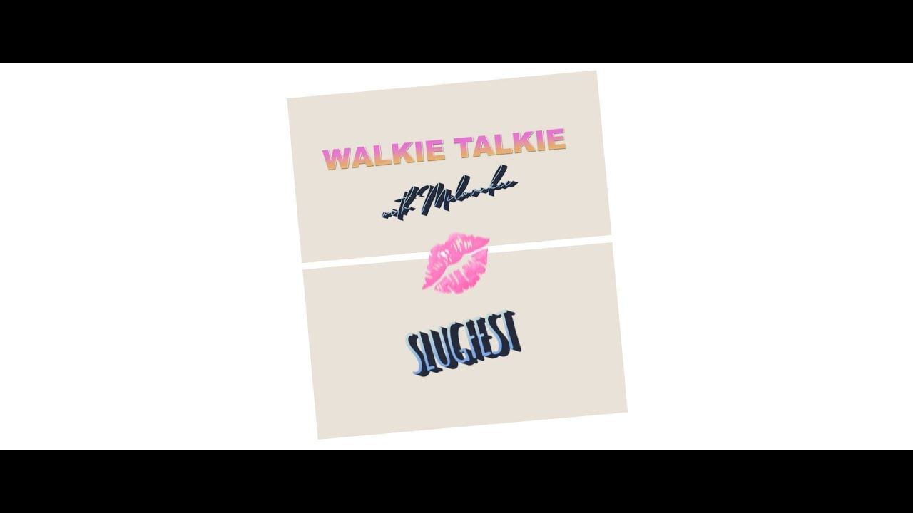 Artist Interview #1: SLUGFEST! on Walkie Talkie, with Milwaukee