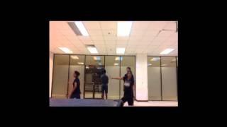 Bezubaan : Practice for Music of Hope 2013; Starz Mechanix