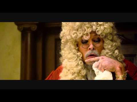Jack Sparrow soudce