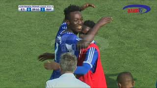 ARPL 2018/19 Day 1:ETINCELLES FC 0 - 1 RAYON SPORTS FC (Goal/Igitego)