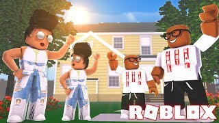 LIFE SIMULATOR 2018 (Roblox Growing Up Simulator)