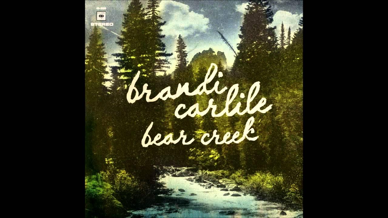 My Brandi Carlile Liner Notes
