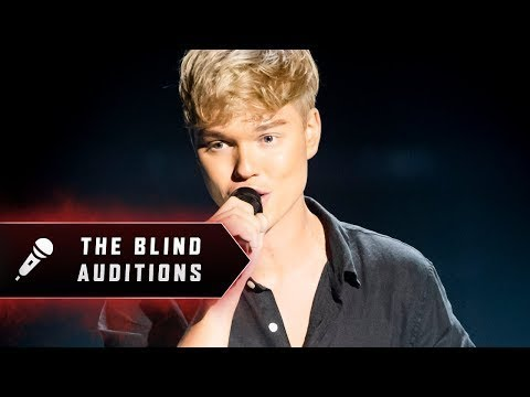 Blind Audition: Jack Vidgen - Hello - The Voice Australia 2019