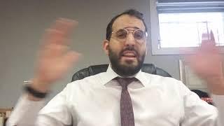Yom Kipur 2020 Rabbi Yohai Cohen