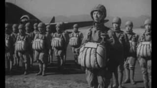 Imperial Japanese Army Airborne Forces Assault (1942~44) - Rakkasan Butai