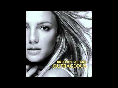 Britney Spears - Outrageous (Junkie XL Tribal Mix) (Audio)