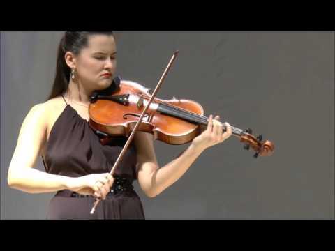 Henry Vieuxtemps  Capriccio for Viola solo Hommage à Paganini, Op  55