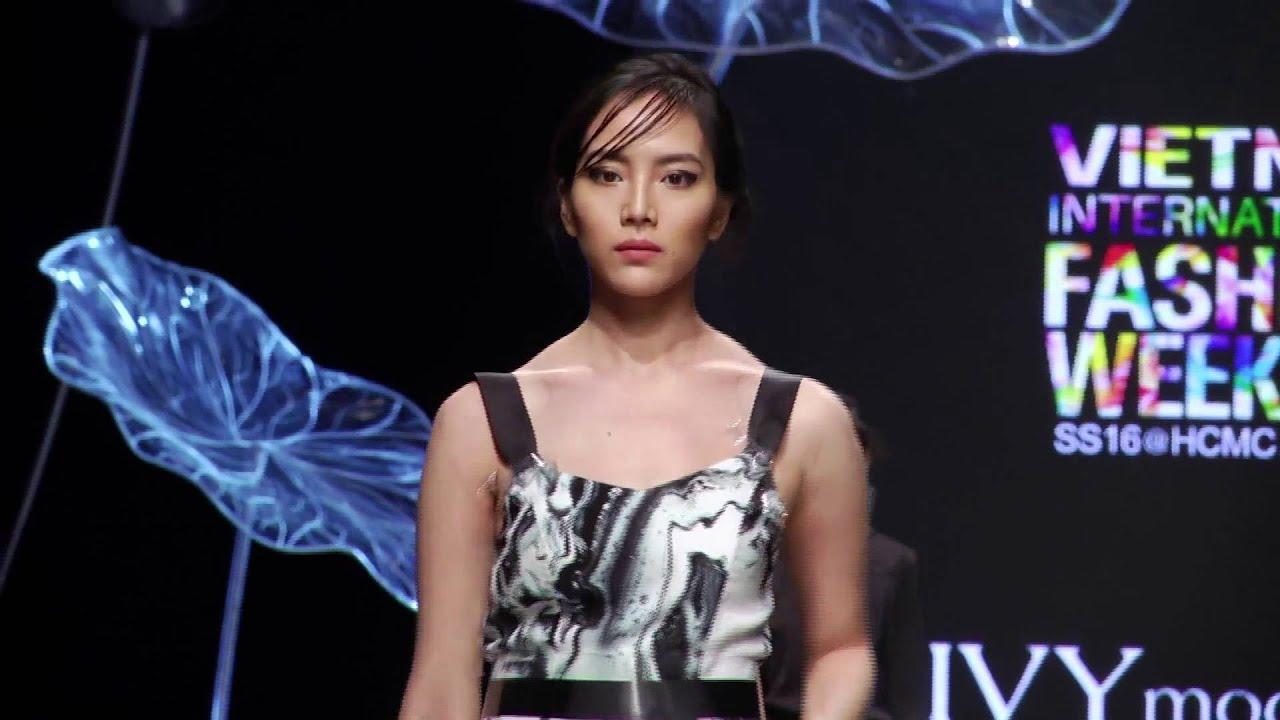 IVY MODA Showcase || Media 36 Tv , Fashion Week 2016 | Tóm tắt những thông tin về thoi trang ivy 2016 chuẩn nhất