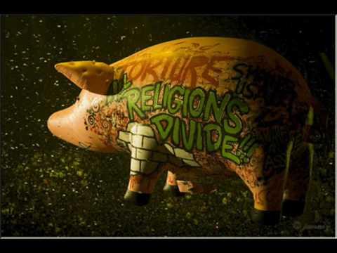 Pink Floyd – Pigs (subtitulado en español)