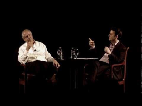 William Kentridge and András Szántó - Conversation (Part 2)