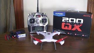 Video Blade - 200 QX - Detailed Review and Flight download MP3, 3GP, MP4, WEBM, AVI, FLV Juni 2017