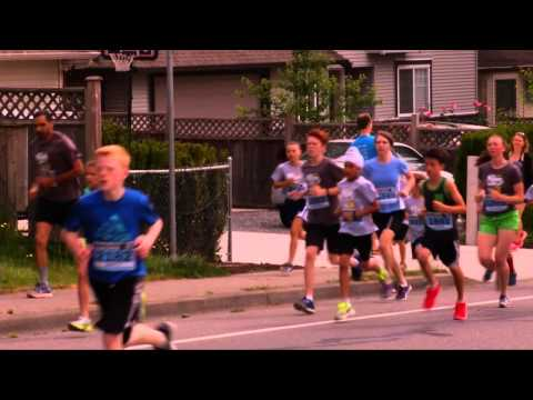 Thousands take part in Envision Financial Run For Water