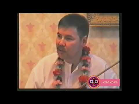 Бхагавад Гита 8.21 - Лакшми Нараяна прабху