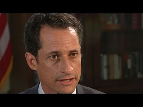 Rep. Anthony Weiner on Photo Scandal