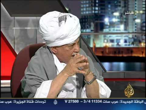 مستقبل الثوره فى السودان - الإتجاه المعاكس - الجزيره thumbnail