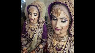 Brides Wearing Hijabs On Their Big Day Look Absolutely Stunning