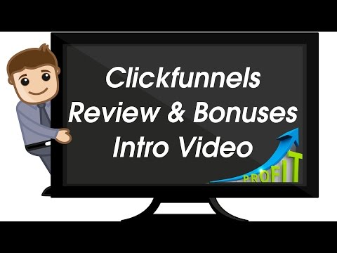 Clickfunnels Review | What is Clickfunnels | Best Clickfunnels Bonus
